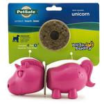 View Image 1 of Busy Buddy Treat Ring Holder - Unicorn