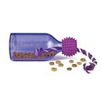 View Image 2 of Busy Buddy Tug-A-Jug Dog Toy