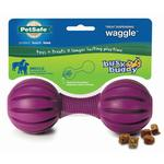 View Image 2 of Busy Buddy Waggle Dog Toy