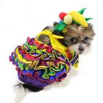 View Image 2 of Calypso Queen Dog Costume