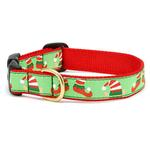 View Image 1 of Elves Dog Collar by Up Country