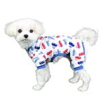 View Image 2 of Car Dog Pajamas by Pooch Outfitters