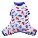 View Image 1 of Car Dog Pajamas by Pooch Outfitters