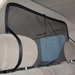 View Image 2 of PetSafe Solvit Cargo Area Car Dog Barrier