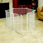 View Image 1 of Carlson 2 in 1 Convertible Pet Yard