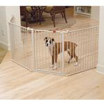 View Image 2 of Carlson 2 in 1 Convertible Pet Yard