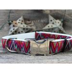 View Image 5 of Ziggy Dog Collar and Leash Set by Diva Dog
