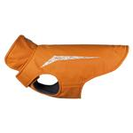 View Image 1 of Cascade Dog Coat - Burnt Orange