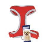 View Image 2 of Casual Canine BestFit Xtra Comfort Mesh Dog Harness - Red