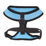 View Image 3 of Casual Canine Mesh Dog Harness - Pastel Blue