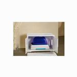 View Image 3 of Cat Washroom Bench - White