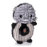 View Image 1 of Charming Halloween Puzzlers Durable Dog Toy - Mummy