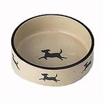 View Image 1 of Chasing Dogs Pet Bowl