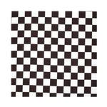 View Image 1 of Checkerboard Dog Bandana