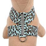 View Image 1 of Cheetah Couture Giltmore Tinkie Dog Harness by Susan Lanci - Tiffi Cheetah