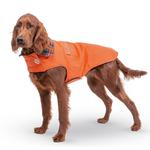 View Image 4 of Orange Field Dog Coat by Up Country