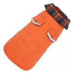 View Image 1 of Orange Field Dog Coat by Up Country