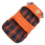 View Image 2 of Orange Field Dog Coat by Up Country