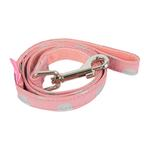 View Image 1 of Chic Dog Leash by Pinkaholic - Pink