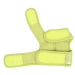 View Image 3 of Chic Pinka Dog Harness by Pinkaholic - Lime