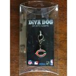 View Image 2 of Chicago Bears Logo Dog Collar Charm
