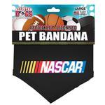 View Image 1 of NASCAR Cotton Dog Bandana