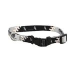 View Image 1 of Chicago White Sox Baseball Printed Dog Collar