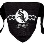 View Image 1 of Chicago White Sox Mesh Dog Bandana