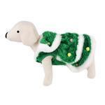 View Image 1 of Christmas Tree Dog Costume