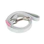 View Image 1 of Clement Dog Leash by Pinkaholic - Light Blue