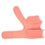 View Image 4 of Clement Pinka Dog Harness by Pinkaholic - Pink