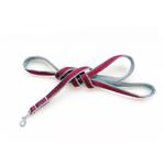 View Image 2 of Cloak & Dawggie Matching Dog Leash for Flannel Harnesses and Coats