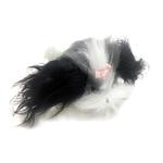 View Image 1 of Shih Tzu Pipsqueak Dog Toy By Oscar Newman