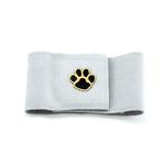 View Image 1 of Paws Wizzer Dog Belly Band by Susan Lanci - Platinum