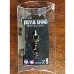 View Image 2 of Colorado Rockies Logo Dog Collar Charm