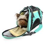 View Image 6 of Comfort Dog Carrier - Bermuda