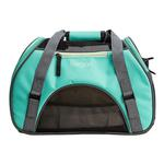 View Image 1 of Comfort Dog Carrier - Bermuda