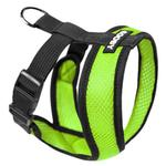 View Image 5 of Comfort X Dog Harness by Gooby - Green