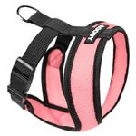 View Image 7 of Comfort X Dog Harness by Gooby - Pink