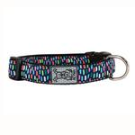View Image 1 of Confetti Adjustable Dog Collar by RC Pet