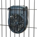 View Image 2 of Cool Pup Pet Crate Fan