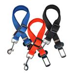 View Image 1 of Simple Dog Seatbelt Leash by Puppia