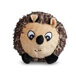 View Image 1 of Country Critter Faballs Dog Toy - Hedgehog