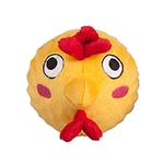 View Image 1 of Country Critter Faballs Dog Toy - Chicken