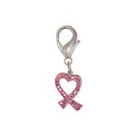 View Image 1 of Courage D-Ring Dog Collar Charm
