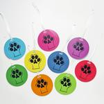 View Image 1 of Crate & Luggage Tags