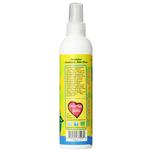 View Image 2 of Crazy Dog Grooming Spray Cologne - Green Apple