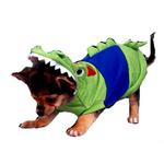 View Image 1 of Crocodile Dog Costume