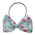View Image 1 of Cupid's Love Dog Bow Tie