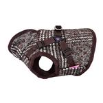 View Image 3 of Da Vinci Vest Dog Harness By Pinkaholic - Brown